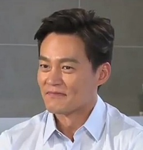 Times Korean Drama - Lee Seo Jin