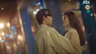 18 Again Korean Drama - Lee Do Hyun and Kim Ha Neul
