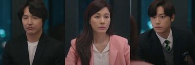 18 Again Korean Drama - Yoon Sang Hyun, Kim Ha Neul, Lee Do Hyun