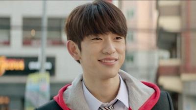 Devil Judge Korean Drama - Jinyoung