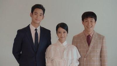 It's Okay to Not Be Okay Korean Drama - Kim Soo Hyun, Seo Ye Ji, Oh Jung Se
