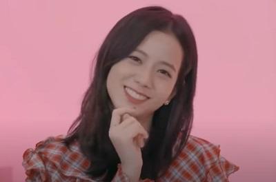 Snowdrop Korean Drama - BLACKPINK's Jisoo