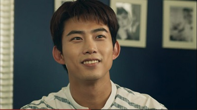 Vincenzo Korean Drama - Taecyeon