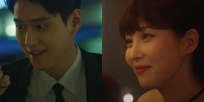 Private Life Korean Drama - Go Kyung Pyo and Seohyun