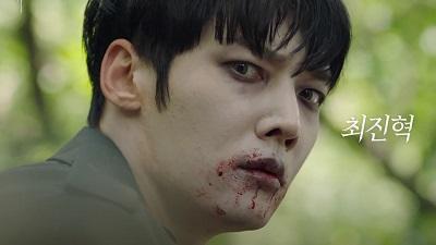 Zombie Detective Korean Drama - Choi Jin Hyuk