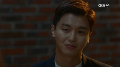 I Wanna Hear Your Song Korean Drama - Yeon Woo Jin