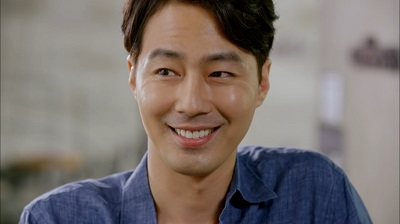 Moving Korean Drama - Jo In Sung
