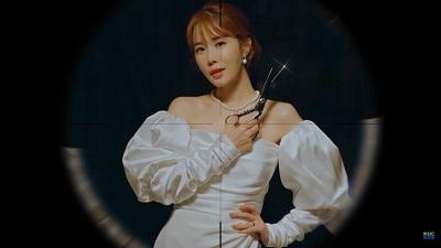 The Spy Who Loved Me Korean Drama - Yoo In Na