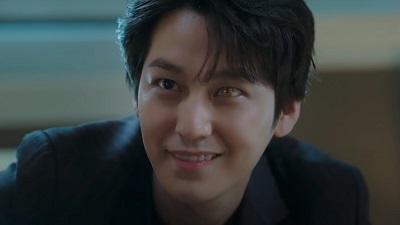 Tale of the Nine Tailed Korean Drama - Kim Bum
