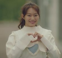 I Am a Nurse, a Human Korean Drama - Shin Min Ah