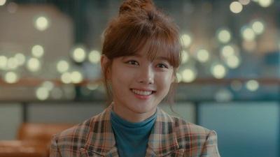 Hong Chun Gi Korean Drama - Kim Yoo Jung