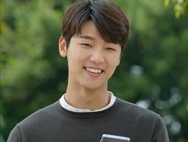 Oh! Master Korean Drama - Kang Min Hyuk