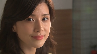 Blue Diamond Korean Drama - Lee Bo Young