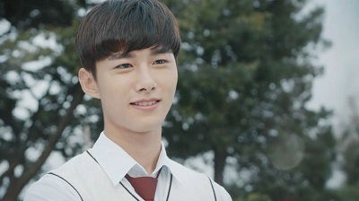 Youth Korean Drama (BTS Universe) - Seo Ji Hoon