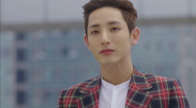 Ruin Korean Drama - Lee Soo Hyuk