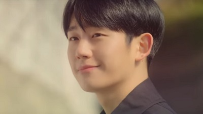 Snowdrop Korean Drama - Jung Hae In