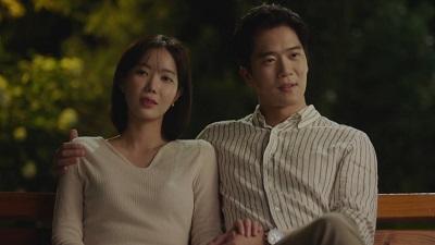 When I Was the Most Beautiful Korean Drama - Ha Suk Jin and Im Soo Hyang