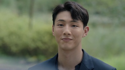 When I Was the Most Beautiful Korean Drama - Ji Soo