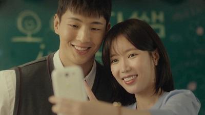 When I Was the Most Beautiful Korean Drama - Ji Soo and Im Soo Hyang