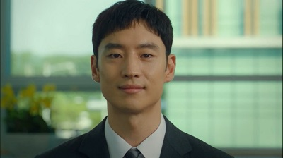 Taxi Driver Korean Drama - Lee Je Hoon