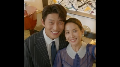 Cheat On Me, If You Can Korean Drama - Go Joon and Jo Yeo Jung