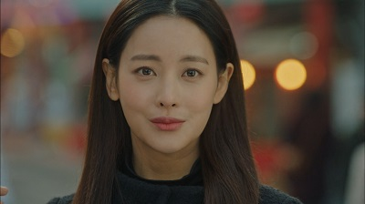 Crazy Person in the Area Korean Drama - Oh Yeon Seo