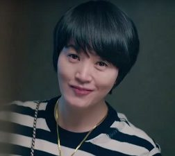 Juvenile Judgement Korean Drama - Kim Hye Soo