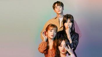 Please Don't Date Him Korean Drama - Jun and Song Ha Yoon
