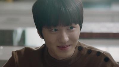 Are You Leaving Korean Drama - Cha Ni