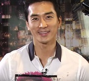 Voice 4 Korean Drama - Song Seung Heon