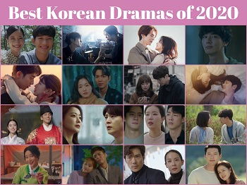 Best Korean Dramas of 2020 - Seo Ye Ji, Kim Soo Hyun, Lee Joon Gi, Moon Chae Won, Lee Dong Wook, Jo Bo Ah, Yoon Shi Yoon, Nam Joo Hyuk, Suzy, Kim Go Eun, Lee Min Ho, Nam Ji Hyun, Lee Joon Hyuk, Moon Ga Young, Kim Dong Wook, Jin Se Yeon, Kim Min Kyu, Kim Hee Sun, Joo Won, Ha Suk Jin, Im Soo Hyang, Ji Soo, Go Sung Hee, Yoon Hyun Min, Hwang Jung Eum, Park So Dam, Park Bo Gum, Kim Kang Woo, Jo Yeo Jung, Hyun Bin, Son Ye Jin