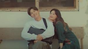 Lovestruck in the City Korean Drama - Ji Chan Wook and Kim Ji Won