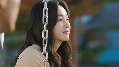 Gong Jak City Korean Drama - Soo Ae
