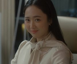 Devil Judge Korean Drama- Kim Min Jung