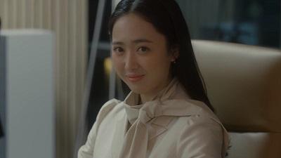 Devil Judge Korean Drama- Kim Min Jung