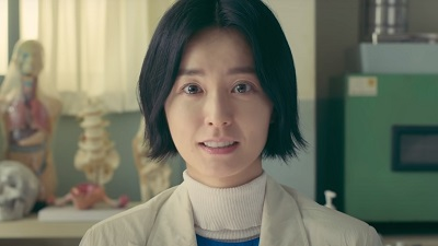 The School Nurse Files Korean Drama - Jung Yu Mi