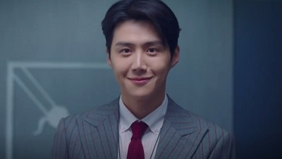 Start-Up Korean Drama - Kim Sun Ho
