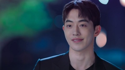 Start-Up Korean Drama - Nam Joo Hyuk