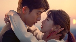 Start-Up Korean Drama - Nam Joo Hyuk and Suzy