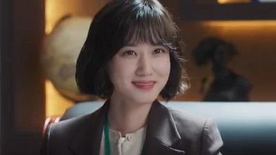 Yeonmo Korean Drama - Park Eun Bin