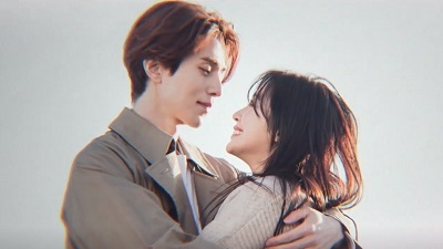 Tale of the Nine-Tailed Korean Drama - Lee Dong Wook and Jo Bo Ah