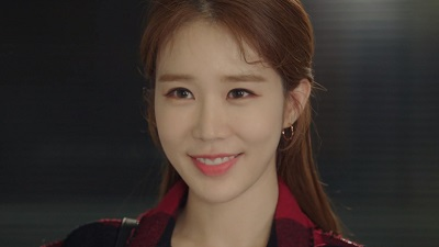 Snowdrop Korean Drama - Yoo In Na