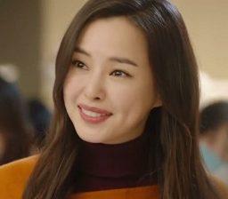 One the Woman Korean Drama - Honey Lee