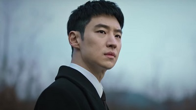 Deluxe Taxi Korean Drama - Lee Je Hoon