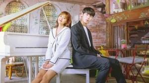 Do Do Sol Sol La La Sol Korean Drama - Lee Jae Wook and Go Ara