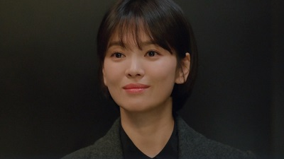 The Glory Korean Drama - Song Hye Kyo