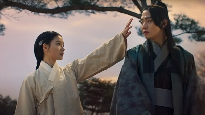 Hong Chun Gi Korean Drama - Ahn Hyo Seop and Kim Yoo Jung