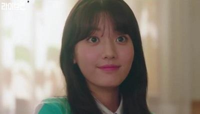 Live On Korean Drama - Jung Da Bin