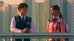 Live On Korean Drama - Noh Jong Hyun and Yeonwoo