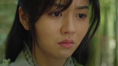 River Where the Moon Rises Korean Drama - Kim So Hyun